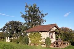 Bücherhütte
