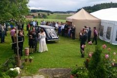 Hochzeit Kühnhauser (16.08.2014)