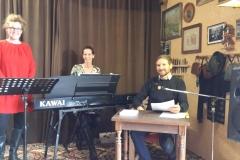Kultur, Genuss und Regional am Knallerhof (16.03.2019)